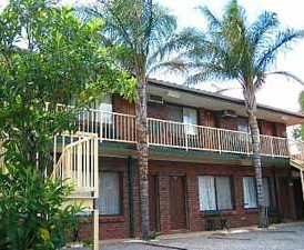 Wentworth Club Motel - Lennox Head Accommodation