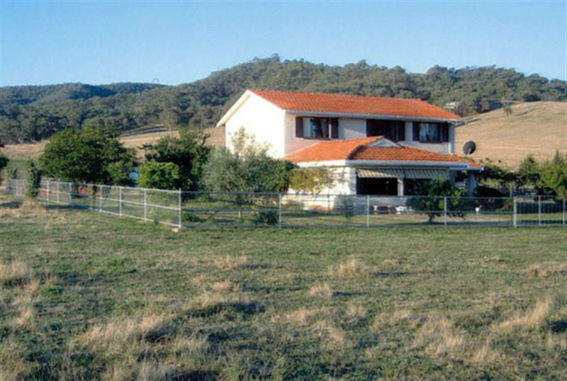 Cossettini High Country Retreat - Lennox Head Accommodation