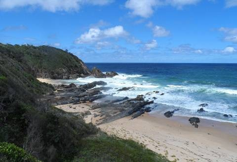 Ocean Dreaming Holiday Accommodation - Lennox Head Accommodation