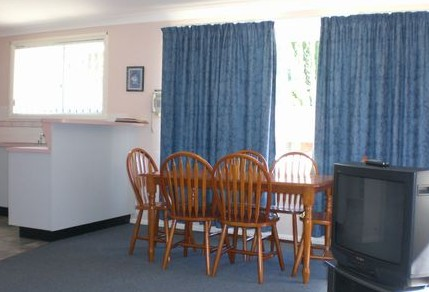 Boronia Lodge Apartments - Lennox Head Accommodation
