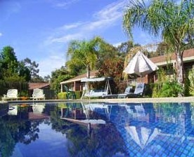 Kingswood Motel and Apartments - Lennox Head Accommodation
