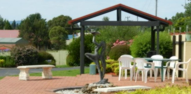 Clansman Motel - Lennox Head Accommodation