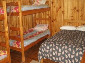 Bullock Mountain Homestead - Lennox Head Accommodation