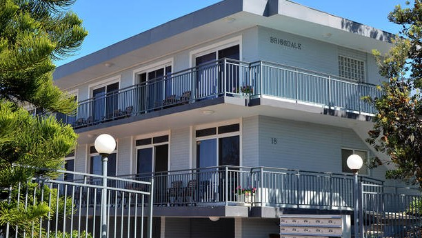 Beach Studio on Bombo - Lennox Head Accommodation