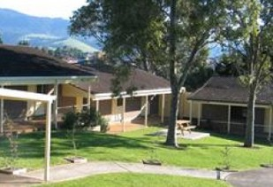 Chittick Lodge Conference Centre - Lennox Head Accommodation