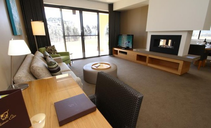 Chateau Elan at The Vintage Hunter Valley - Lennox Head Accommodation