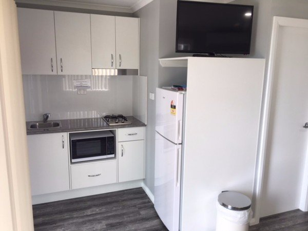 Canobolas Caravan Park - Lennox Head Accommodation