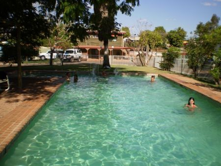 Discovery Parks - Mount Isa - Lennox Head Accommodation