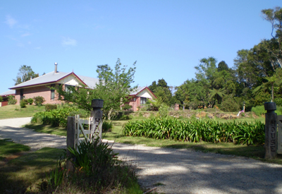 Hardy House Bed and Breakfast - Lennox Head Accommodation