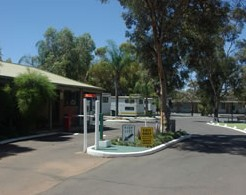 Prospector Holiday Park - Lennox Head Accommodation