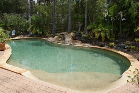 The Gold Coast Queenslander - Lennox Head Accommodation
