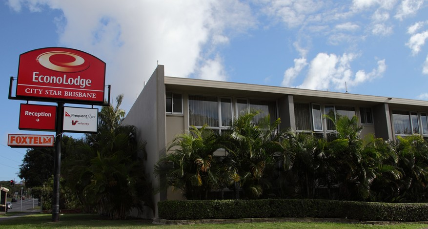City Star Motor Inn - Lennox Head Accommodation