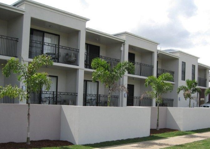 Dalby Fairway Motor Inn - Lennox Head Accommodation
