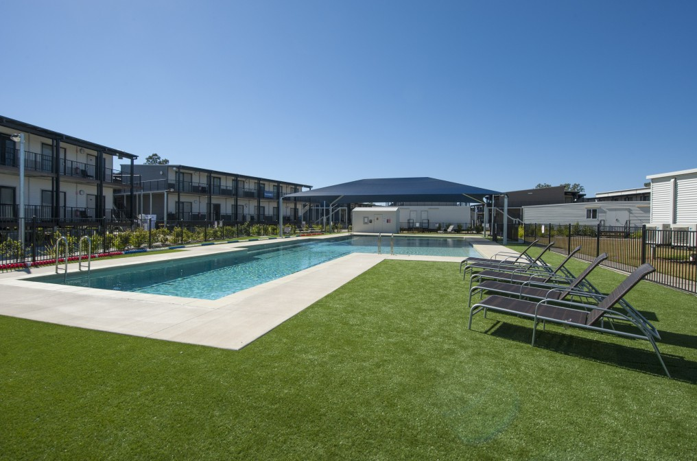 Homeground Gladstone - Lennox Head Accommodation