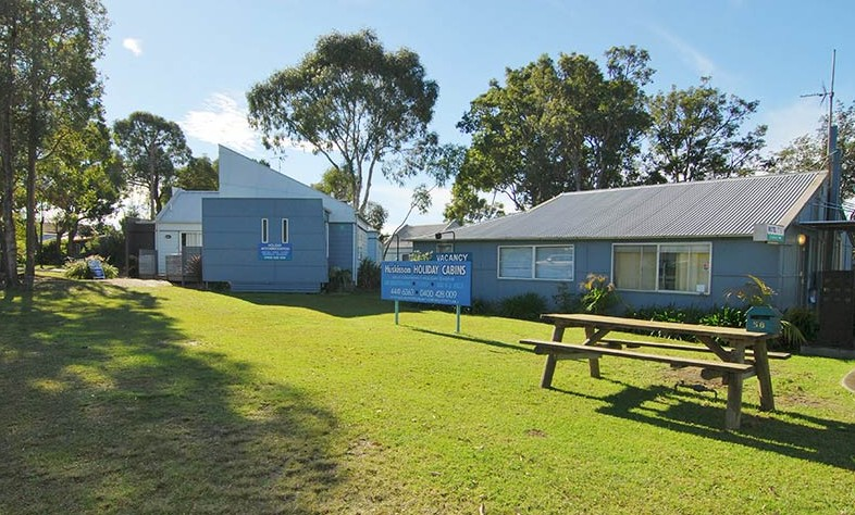 Huskisson Holiday Cabins - Lennox Head Accommodation