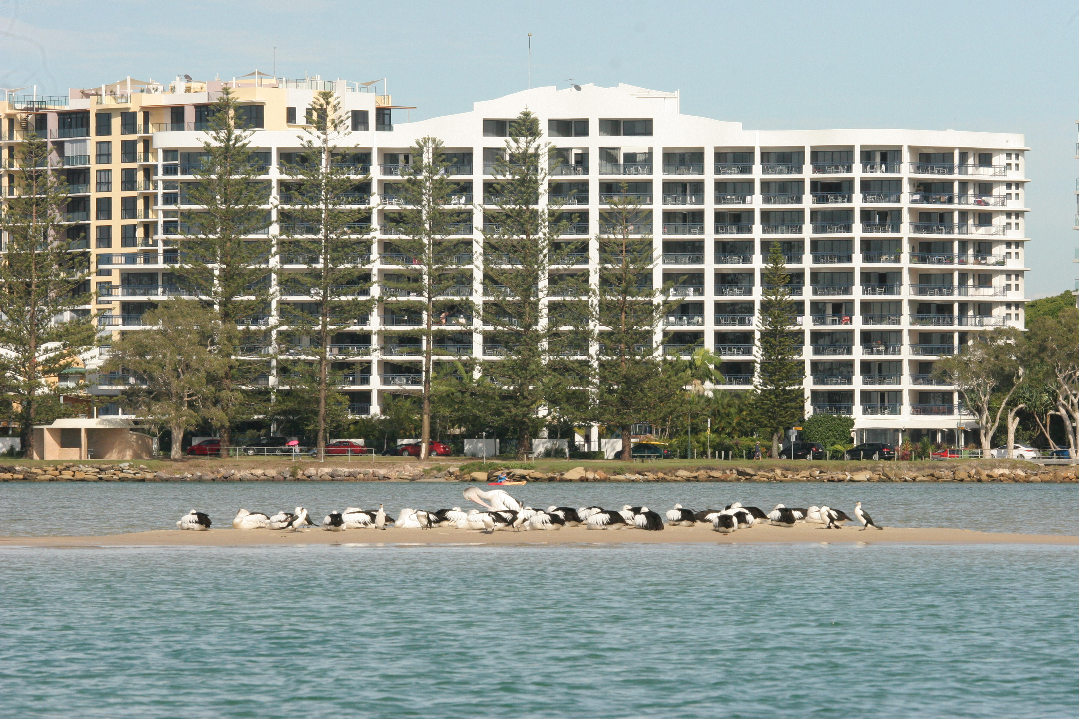 Ramada Resort Golden Beach - Lennox Head Accommodation