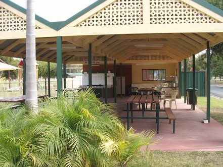 Cobram Barooga Golf Resort - Lennox Head Accommodation
