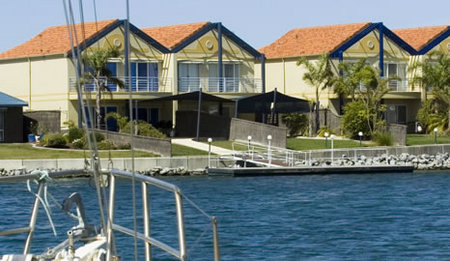 Port Lincoln Waterfront Apartments - Lennox Head Accommodation