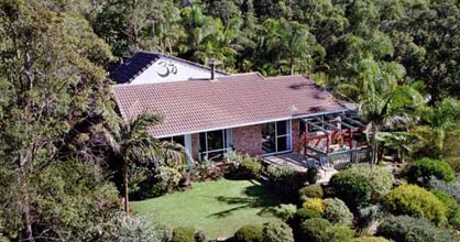 Hillside Bed  Breakfast - Lennox Head Accommodation