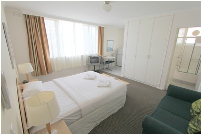 Drummond Serviced Apartments - Lennox Head Accommodation