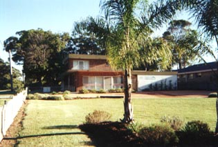 Seaview Holiday Apartments - Lennox Head Accommodation