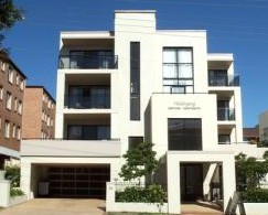 Wollongong Serviced Apartments - Lennox Head Accommodation