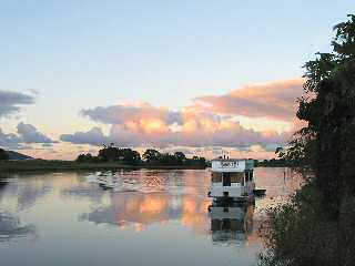 Tweed River Houseboats - Lennox Head Accommodation