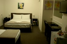 Coral Sands Motel - Lennox Head Accommodation