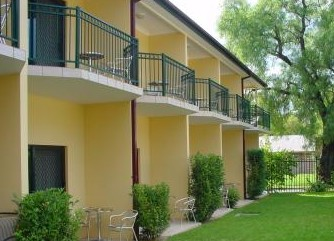 St. Marys Park View Motel - Lennox Head Accommodation
