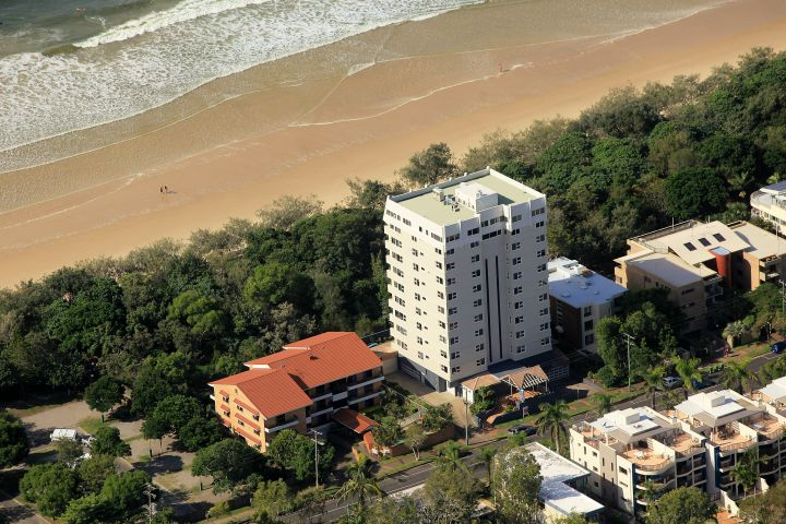 84 The Spit - Lennox Head Accommodation