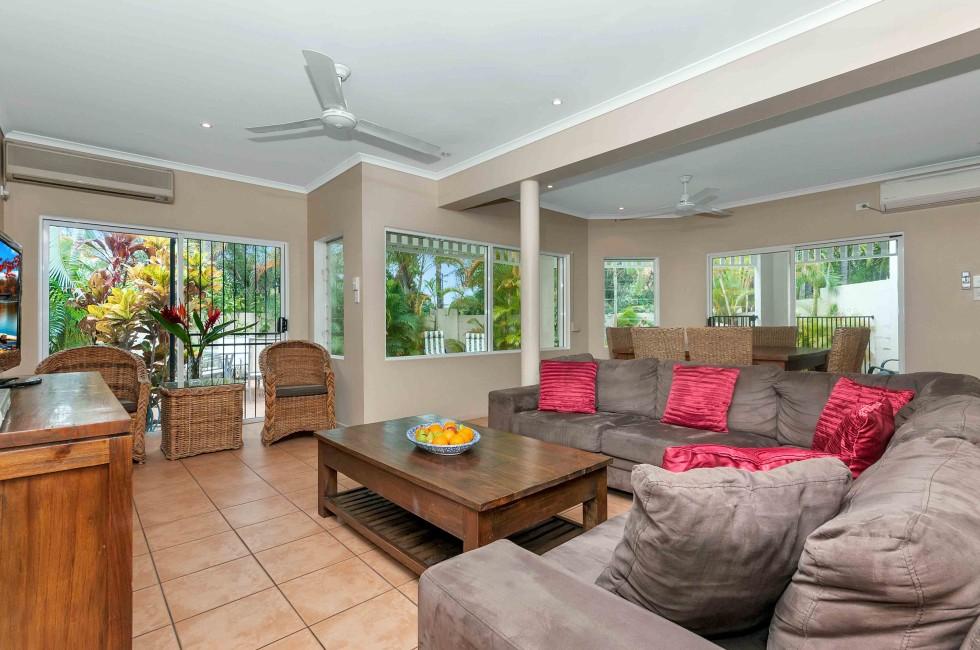 The Villas Palm Cove - Lennox Head Accommodation