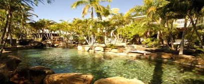 Colonial Palms Hotel Best Western - Lennox Head Accommodation