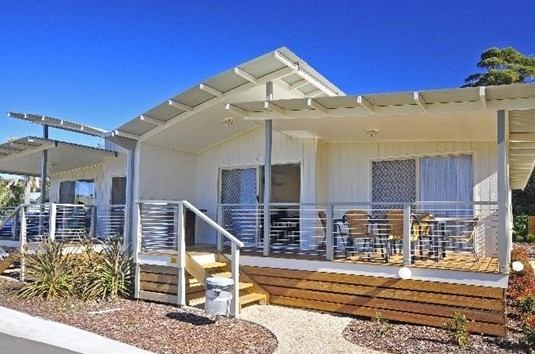 BIG4 Easts Beach Holiday Park - Lennox Head Accommodation