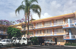 Southern Cross Motel - Lennox Head Accommodation