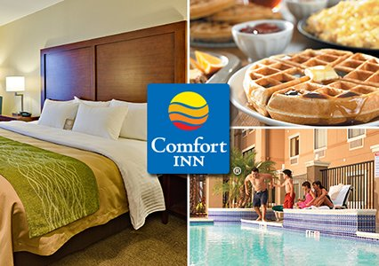 Comfort Inn Sovereign Gundagai - Lennox Head Accommodation