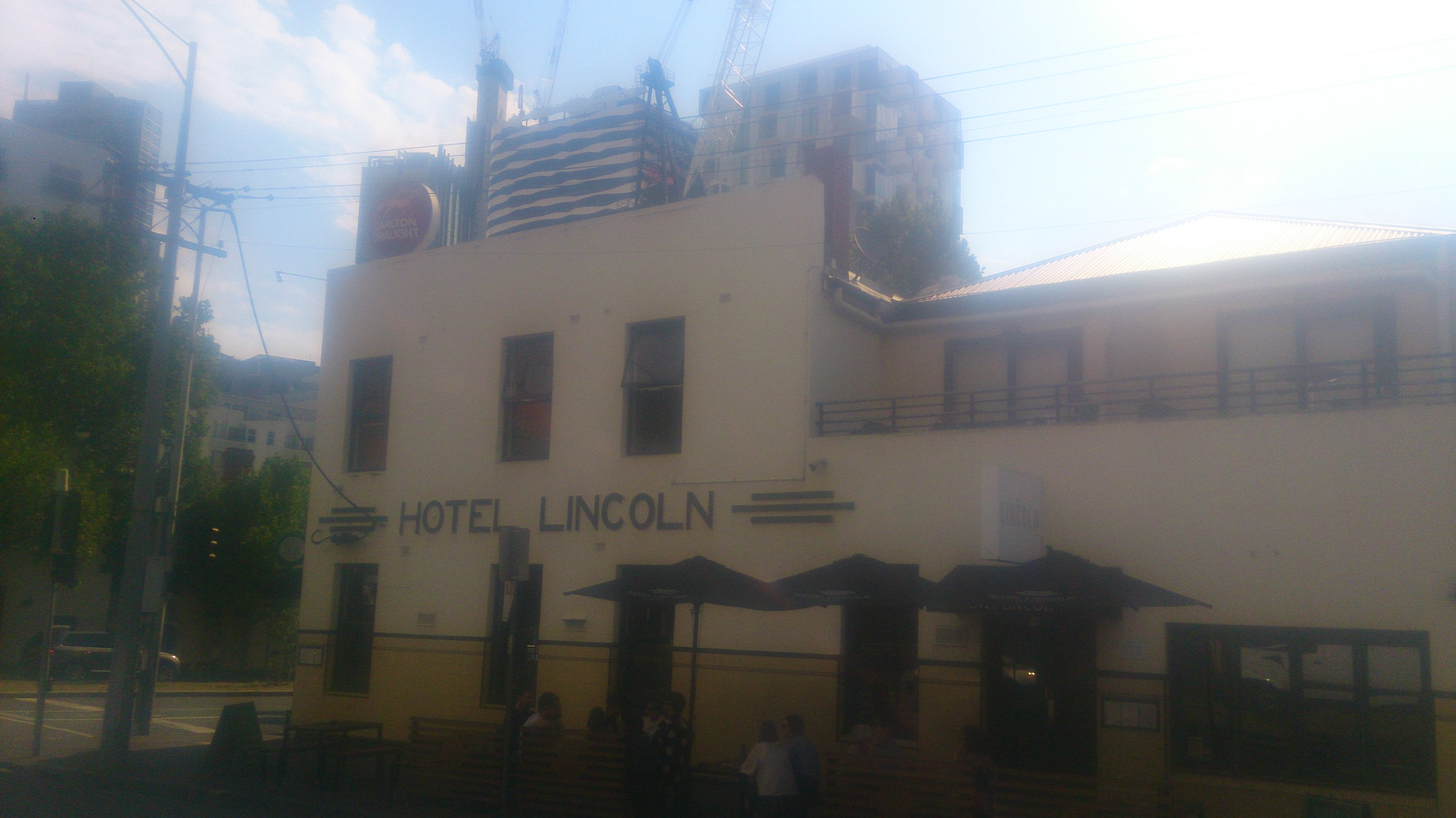 Hotel Lincoln - Lennox Head Accommodation