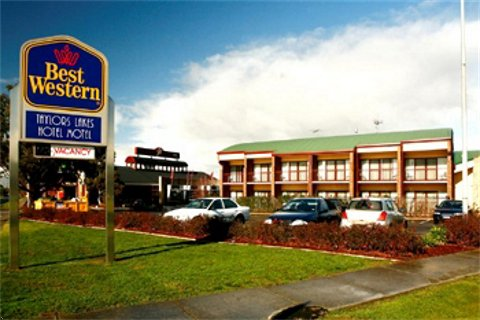 Taylors Lakes Hotel - Lennox Head Accommodation