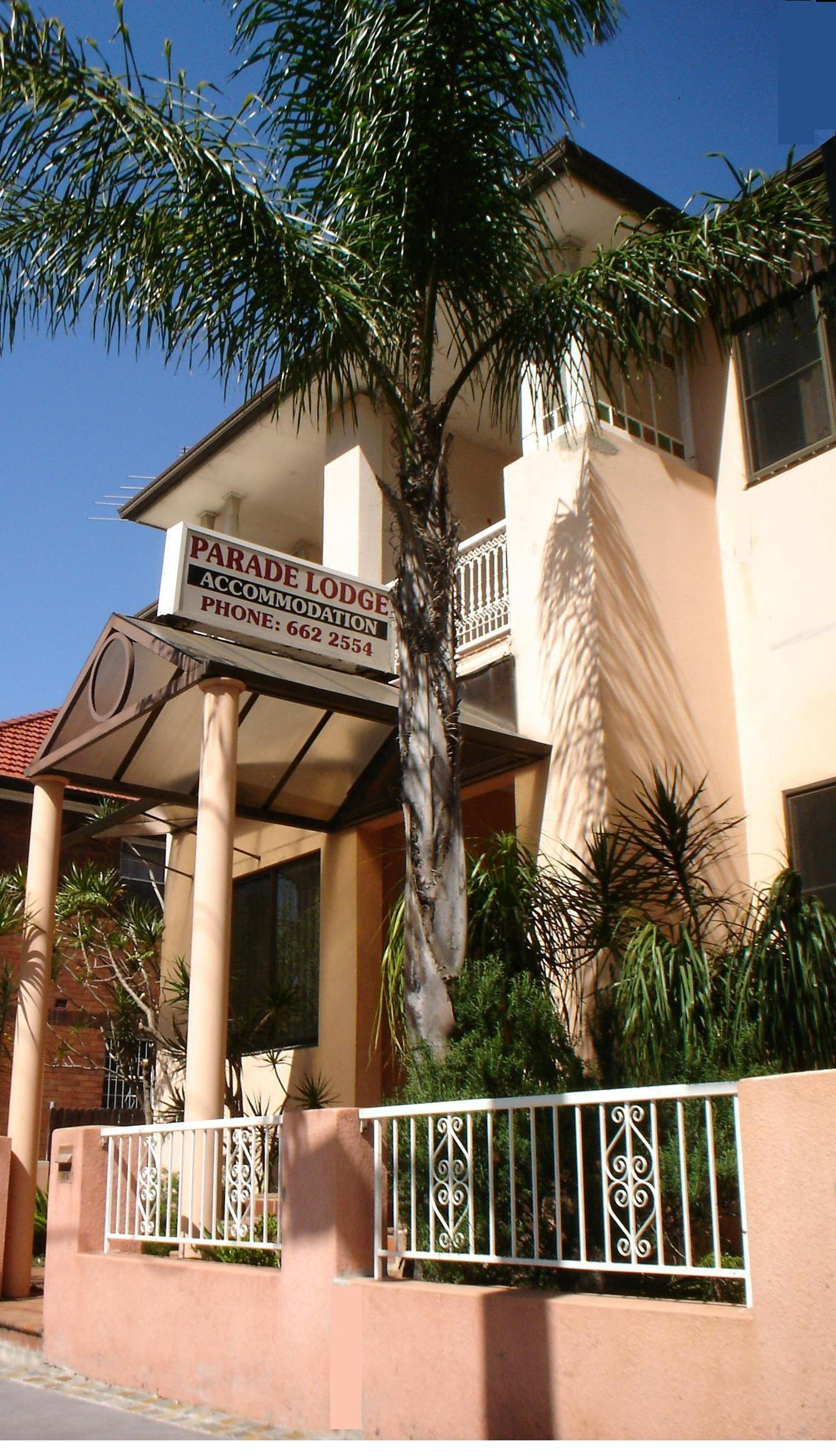 Parade Lodge - Lennox Head Accommodation