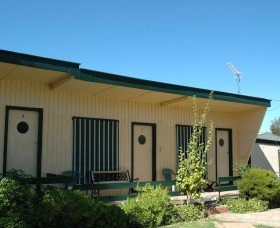 Coolah Black Stump Motel - Lennox Head Accommodation