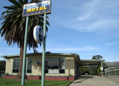 Gundagai Bushman's Retreat Motor Inn - Lennox Head Accommodation