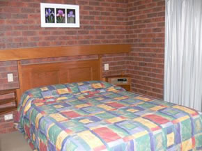 Two Rivers Motel - Lennox Head Accommodation