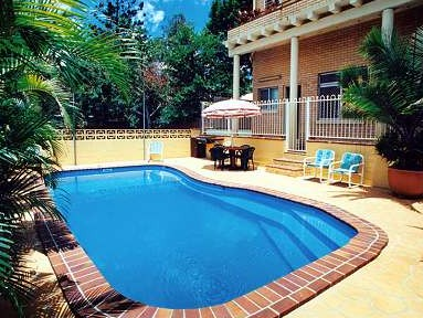 Paramount Motel And Serviced Apartments - Lennox Head Accommodation