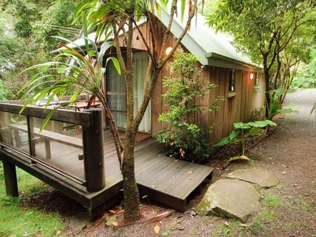 Mt Glorious Getaway Cottages - Lennox Head Accommodation