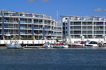 Bluewater Point Resort - Lennox Head Accommodation
