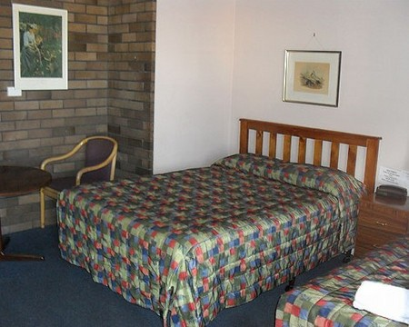 Downtown Motel - Lennox Head Accommodation