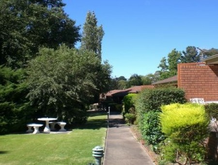 Boronia Holiday Lodge - Lennox Head Accommodation