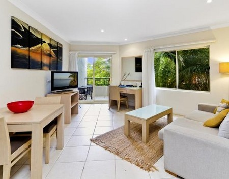 Terrigal Sails Serviced Apartments - Lennox Head Accommodation