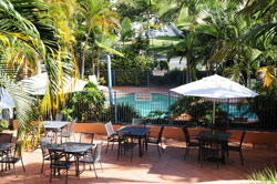 Bella Mare Beachside Apartments - Lennox Head Accommodation