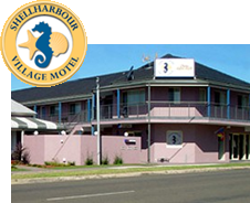 Shellharbour Village Motel - Lennox Head Accommodation