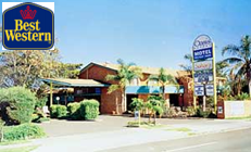 Best Western Oasis By The Lake - Lennox Head Accommodation